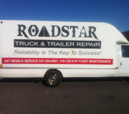 Roadside Convenience From Roadstar